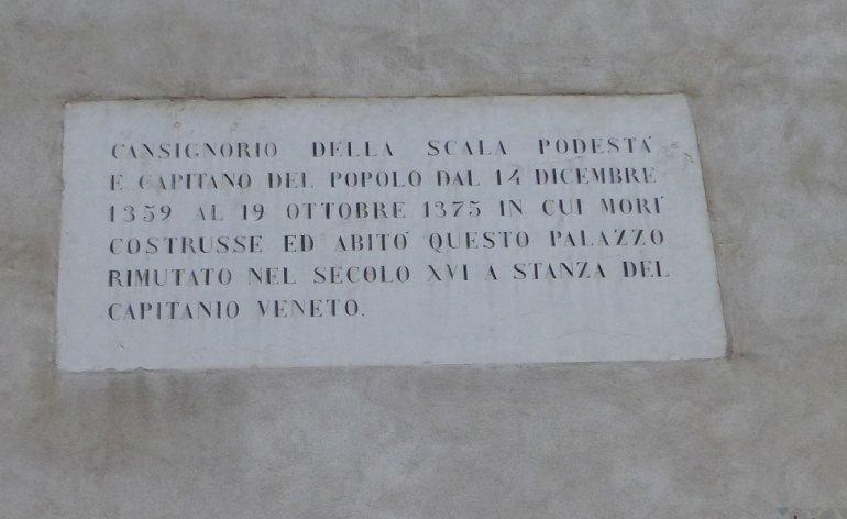targa-cansignorio-della-scala-piazza-dante-verona