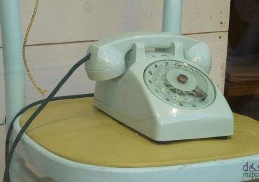 telefono vintage verona