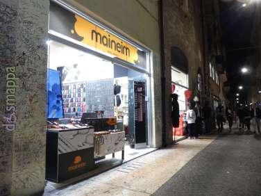 20170519 Minaim via Cappello Verona dismappa 620