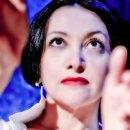 margherita di rauso nel monologo sull'artista louise bourgeois