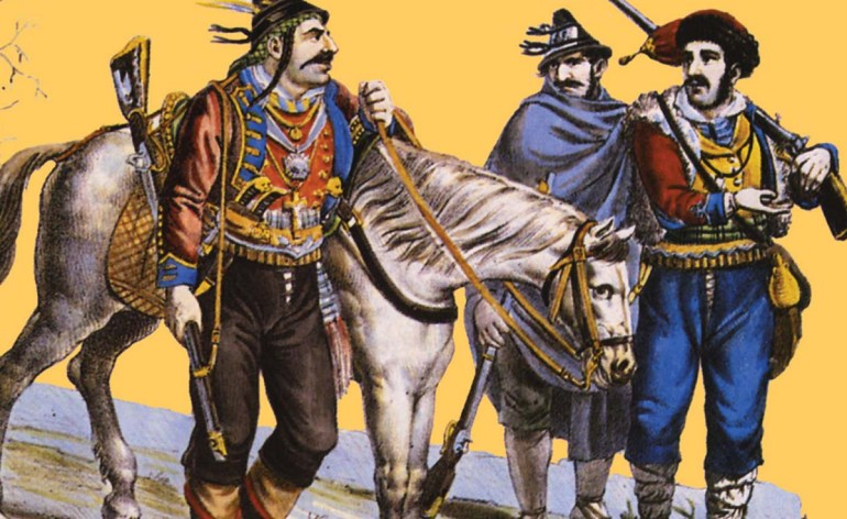 vite bandite verona teatro camploy