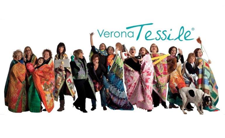 verona tessile 2013 arte tessile in centro storico a verona