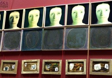 AFRICAMIX contaminArte! Mostra di arte contemporanea al Museo africano di Verona Opere di Kikoko e Longinos Nagila 17 Novembre 2012 – 7 Aprile 2013