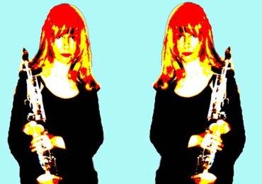 cristina mazza sassofono in concerto a verona