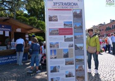 31ª Straverona Manifestazione podistica non competitiva, 1 e 2 giugno 2013