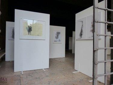 Verona Mostra Luis Israel Gonzáles e Ramon Ramirez Ruiz