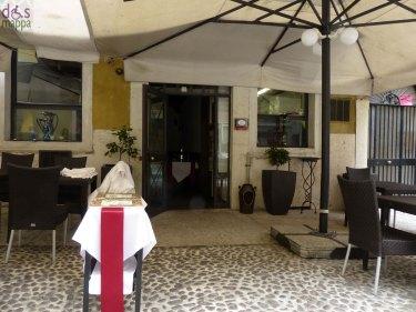 foto ristorante etnico ali babà a verona - cucina tradizionale marocchina