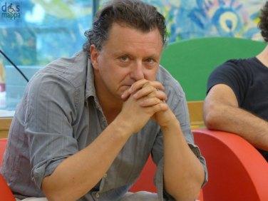 Valerio Binasco L'incontro con attori e regista de Il mercante di Venezia alla Biblioteca Civica di Verona, primo appuntamento de fuoriTeatro dentro la biblioteca | incontrando gli artisti