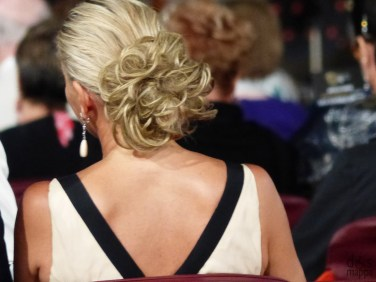 Night blonde