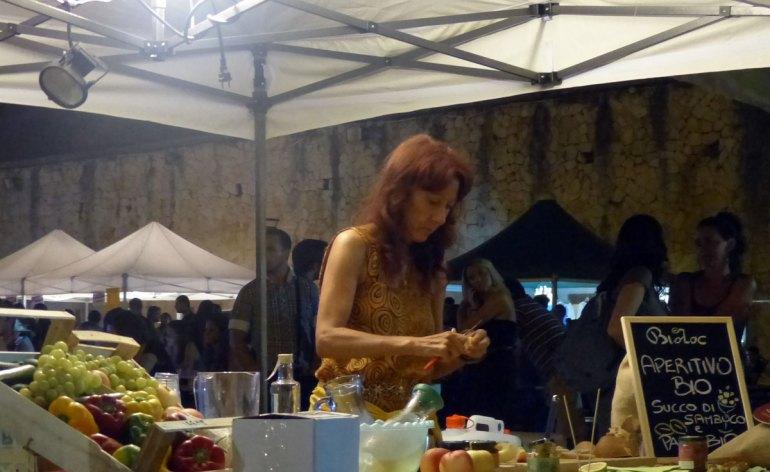 aperitivi bio vrban eco festival verona