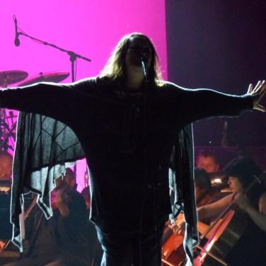 Antony Hegarty live all'Arena di Verona