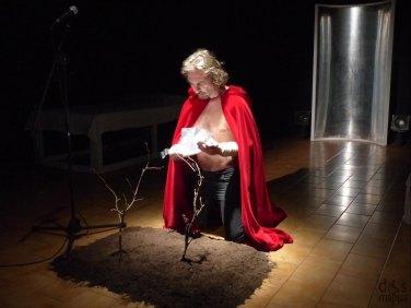 Francesco Laruffa in èdeMa/Medea