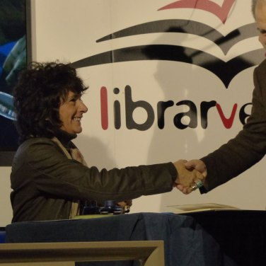 Laura Toffaletti e Antonio Capranica