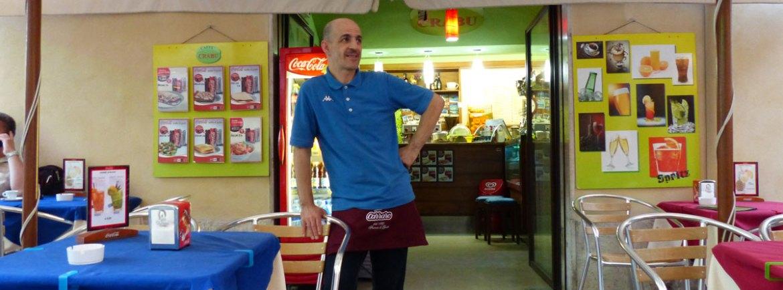 Bar Crabu via Stella Verona scheda accessibilità disabili
