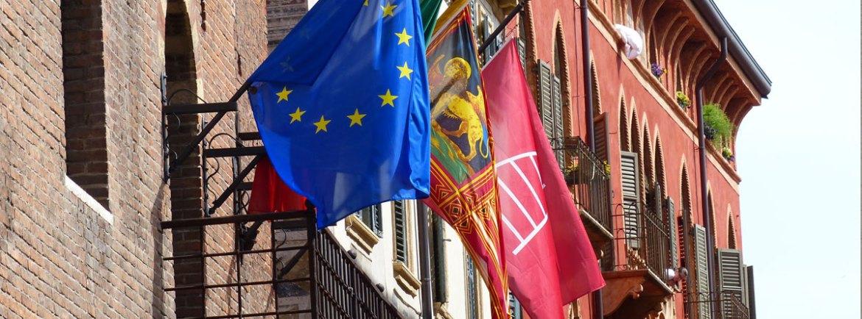 20130502 bandiere europa veneto verona