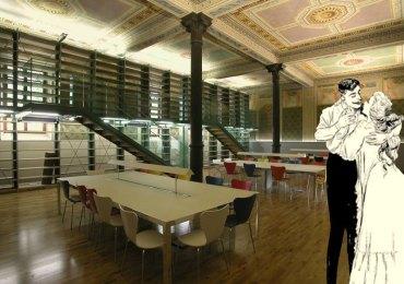 2014 Hotel Shakespeare Ippogrifo Biblioteca Civica Verona