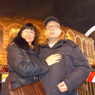 Daniela e Riccardo