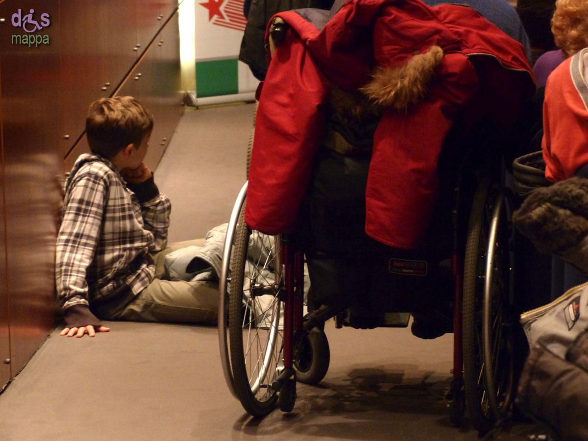 20140112 Sedute alternative bambino disabile concerto Verona