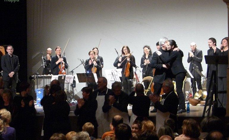 20140118 Applausi Alla bottega di Mastro Amade Verona