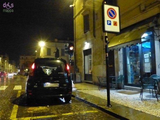 20140118 Parcheggio disabili Corso Cavour Verona