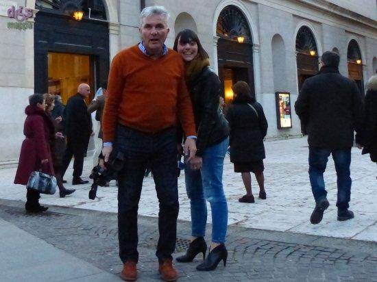 20140214 Telenuovo sposi San Valentino Verona