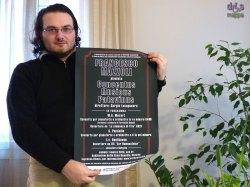 20140226 Francesco Mazzoli Concentus Musicus Patavinus Verona