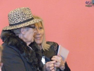 20140227 Conferenza stampa 8 marzo donne Comune Verona