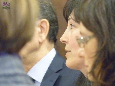 20140227 Conferenza stampa 8 marzo donne Verona Roberta