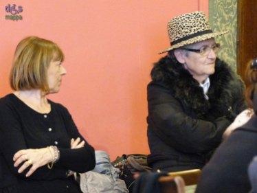 20140227 Conferenza stampa 8 marzo donne Verona cappello