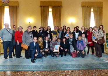 20140227 Foto gruppo 8 marzo femminile plurale Verona
