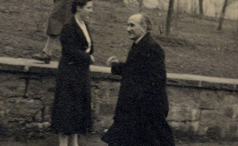 Romano Guardini a Heppenheim