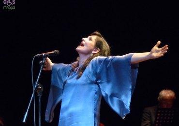 20140313 Ilaria Peretti Teatro Ristori Verona