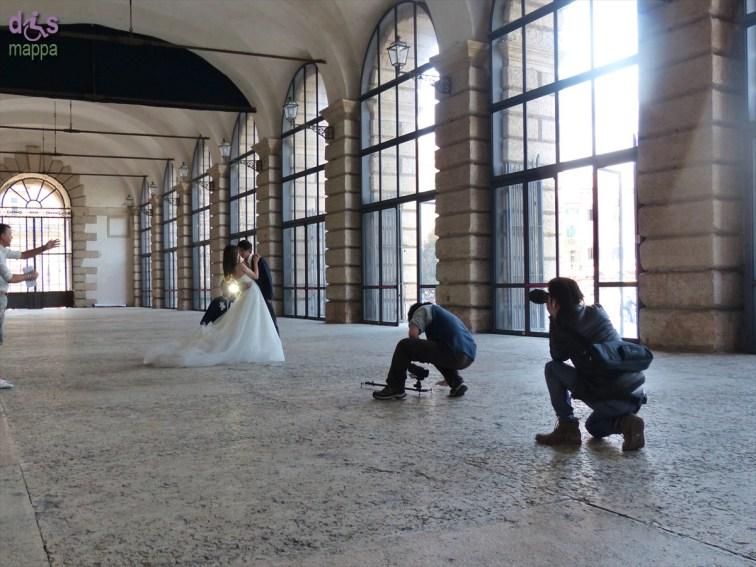 20140314 Wedding shooting Gran Guardia foto sposi Verona