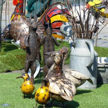 20140329 Animali ferro riciclato Verona in fiore 348