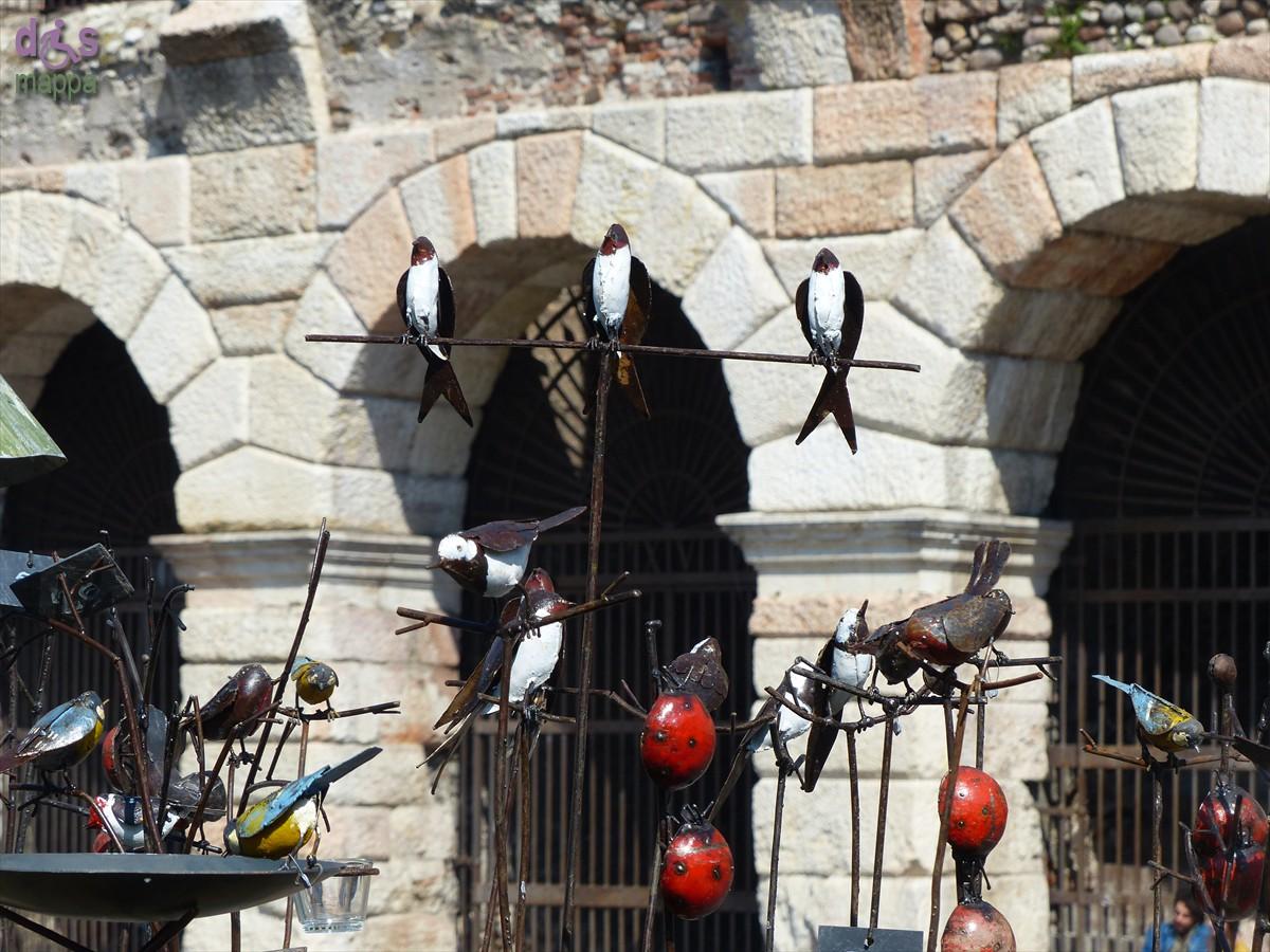 20140329 Animali ferro riciclato Verona in fiore rondini 349