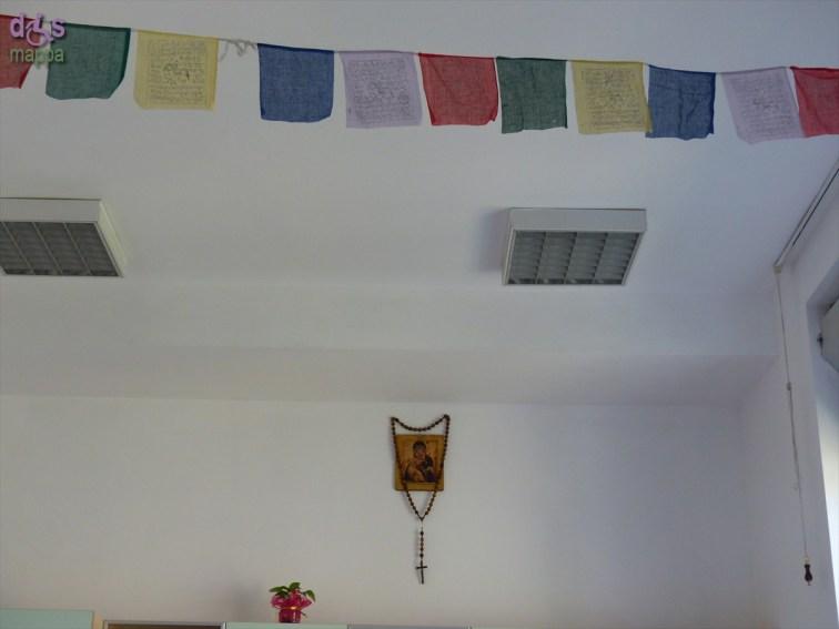 """In vista della partecipazione di disMappa al 7° Festival di San Zeno dal significativo titolo """"Mai stà come st'anno"""", che si terrà il 22-23-24 aprile 2014, abbiamo incontrato Fabio, che illustra nel video il Servizio Assistenziale Occupazionale, rivolto esclusivamente a persone adulte con disabilità acquisita. Ha sede nello straordinario complesso dell'Opera Don Calabria a San Zeno in Monte, dove tutto è perfettamente accessibile a chi si muove in carrozzina."""