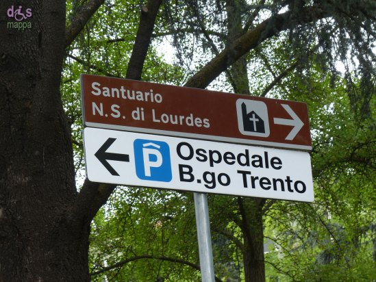 20140413 Santuario Lourdes Ospedale Borgo Trento Verona