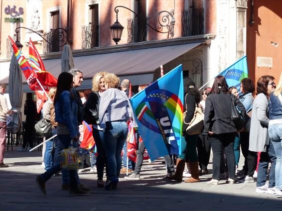 20140416 Manifestazione lavoratici Abital Corneliani Verona 722