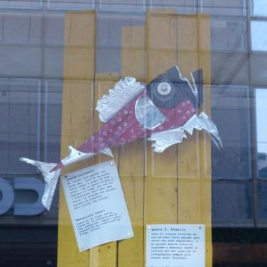 20140417 Mostra pesci riciclo creativo Bibioteca Civica Verona 200