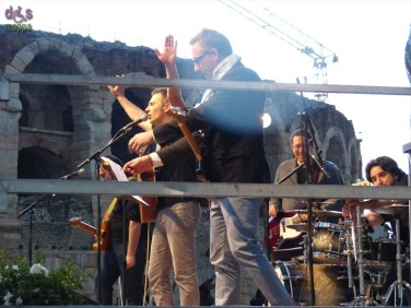 20140419 Concerto Regina Mab Piazza Bra Verona 06
