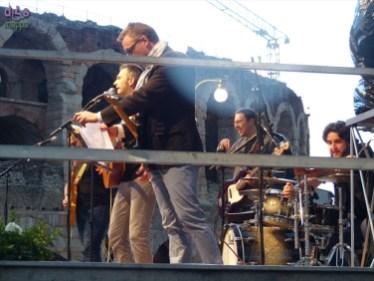 20140419 Concerto Regina Mab Piazza Bra Verona 07