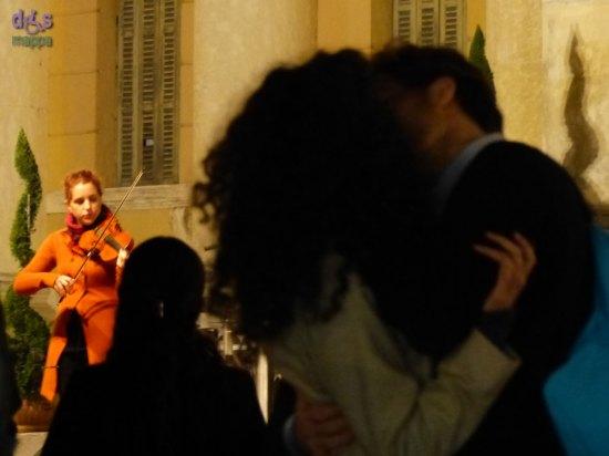 20140420 Coppia bacio concerto Veronica Marchi