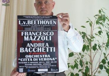 20140424 Concerto Francesco Mazzoli Andrea Bacchetti Beethoven Verona
