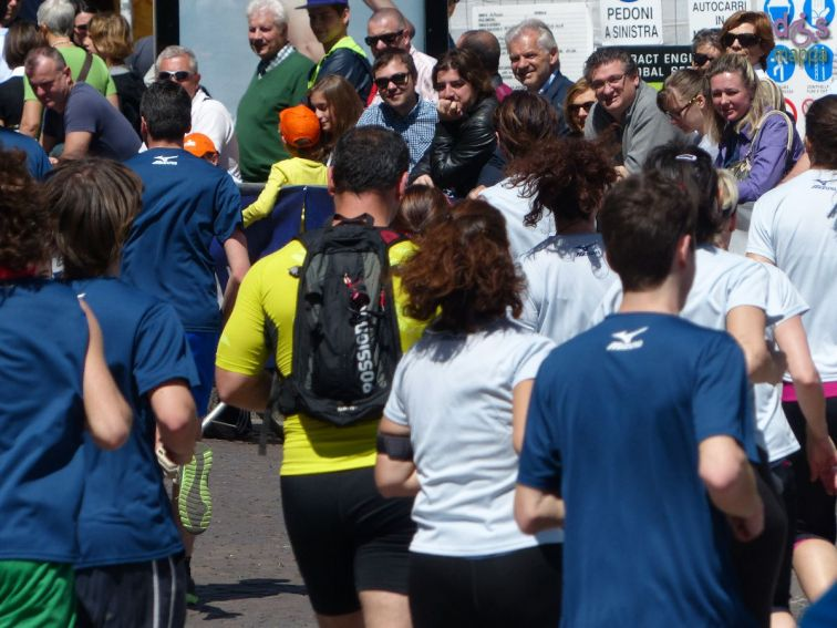 20140504 Wings for Life World Run Italy Verona 00966