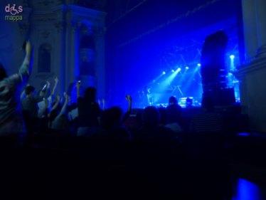 Selfie Noemi Concerto Made in London Tour Teatro Filarmonico Verona