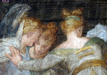 20140524 Donne Sala Farinati Biblioteca Civica Verona