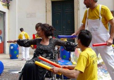 20140602-Drum-Theatre-percussioni-carrozzina-Verona
