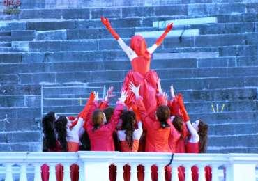 Galleria fotografica e video dell'opera Un ballo in maschera di Giuseppe Verdi. Prima all'Arena di Verona il 20 giugno 2014