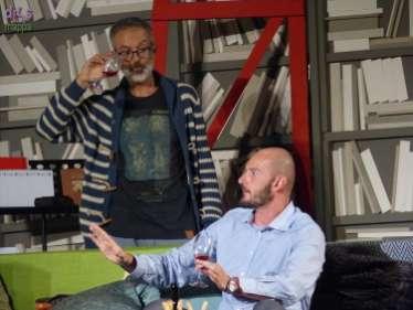 20140731 Cous cous clan Impiria Teatro cortili Verona 441