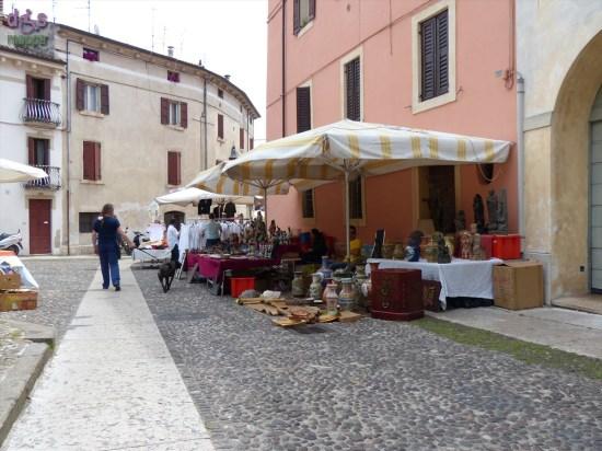 20140601 Verona Antiquaria Mercato antiquariato San Zeno Verona 67